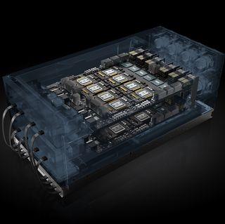 NVIDIA HGX-2 Server Platform