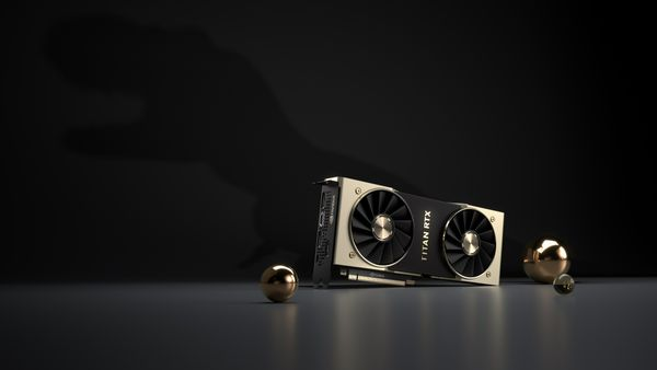 NVIDIA TITAN RTX: the Titan of Turing