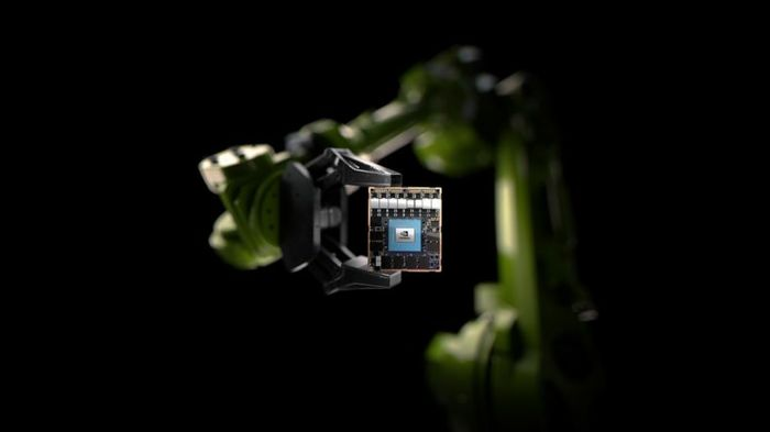 Now Available: NVIDIA Jetson AGX Xavier Module for Next-Gen Autonomous Machines