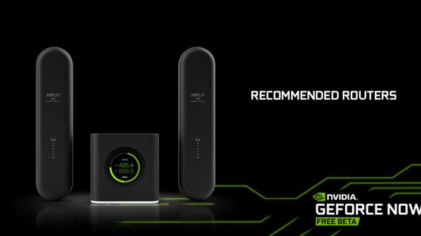 Smooth Operator: GeForce NOW Recommended Routers Optimize Cloud Gaming Experience