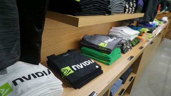 Uncommon Threads: Rare NVIDIA T-Shirts Gain Cult Following