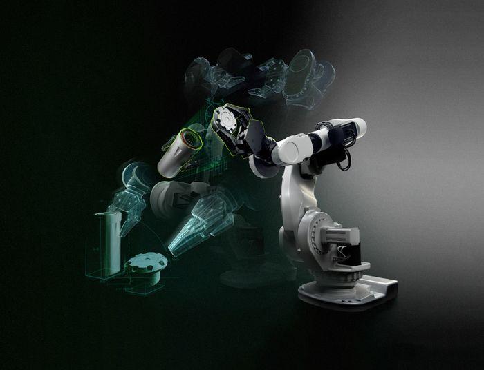 NVIDIA Jetson AGX Xavier for Embedded, Robotics, AI