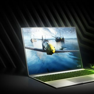 GeForce RTX 20 Series Gaming Laptop