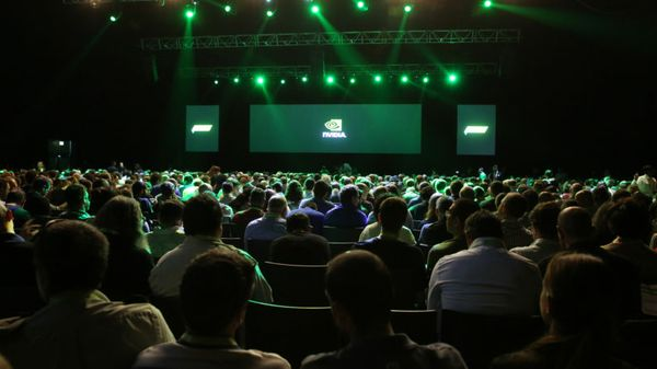 AI Leaders Amazon, Dell, Google, IBM, Microsoft Among Thousands Gathering for GTC