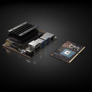 NVIDIA Announces Jetson Nano: $99 Tiny, Yet Mighty NVIDIA CUDA-X AI Computer That Runs All AI Models