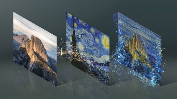 Slide into the Latest Deep Learning Research in the NVIDIA AI Playground