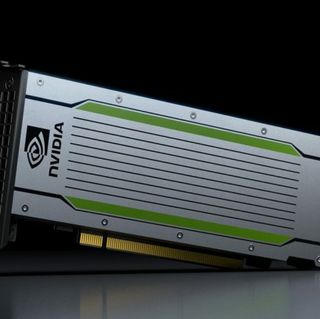 NVIDIA T4 GPUs Coming to Amazon Web Services