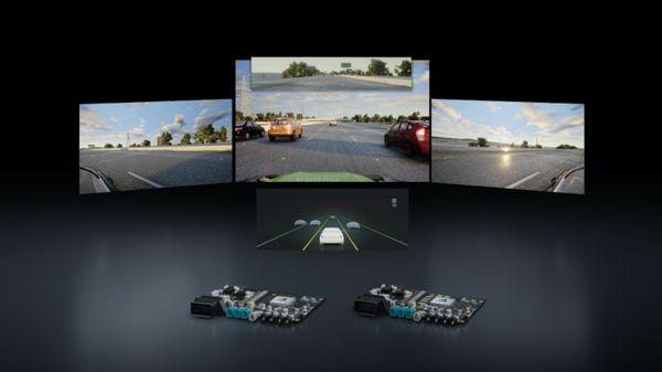 NVIDIA Announces DRIVE AP2X – World's Most Complete Level 2+ Autonomous Vehicle Platform