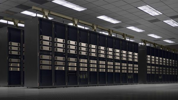 Seeking More ROI for AI? Data Center Leaders Deliver with NVIDIA DGX POD