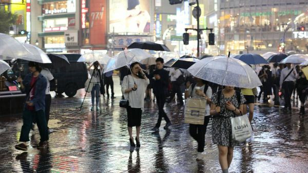 Stormy Weather: Weathernews Using AI to Build Better Way to Forecast Rain