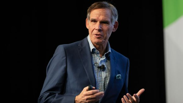 AI and Clinicians a 'Winning Combination,' Healthcare Luminary Eric Topol Says at GTC