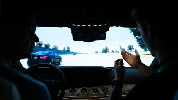 Shift Happens: Virtual Ride and DRIVE Gears Up GTC Attendees
