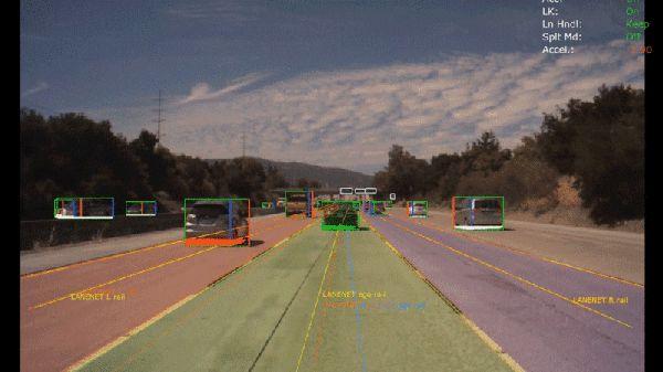 DRIVE Labs: How We're Building Path Perception for Autonomous Vehicles