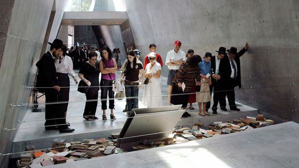 Israel's Holocaust Museum Embracing AI to Help Visitors Draw Insights from its Vast Archives