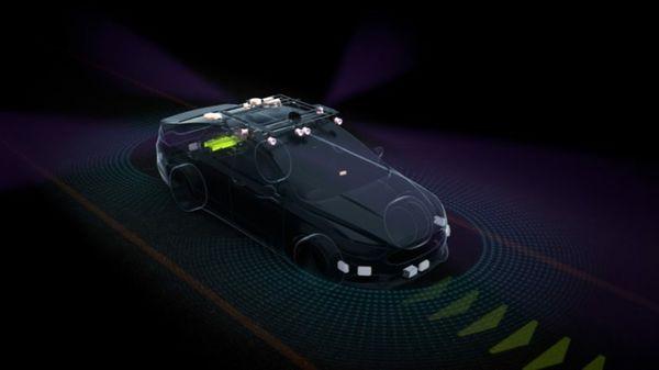 A Common Sense Method to Add Camera, Radar, Lidar and More to Autonomous Vehicles