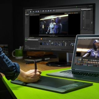 NVIDIA Boosts Capabilities of World's 40 Million Creatives with Launch of NVIDIA Studio