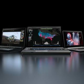 World's Most Powerful Mobile Workstations Launch with NVIDIA Quadro RTX, Delivering AI, Ray Tracing, VR