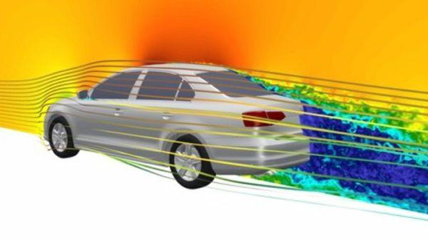 Made You Look: GPU Technology Helps Volkswagen Create Eye-Catching Vehicle Designs