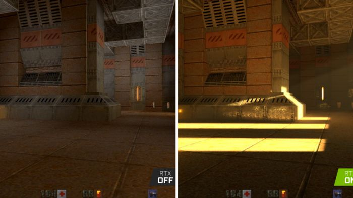 What's the Difference Between Hardware and Software Accelerated Ray Tracing?