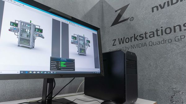 Siemens and NVIDIA Deliver Real-Time Visualization to Designers and Engineers All Over the World