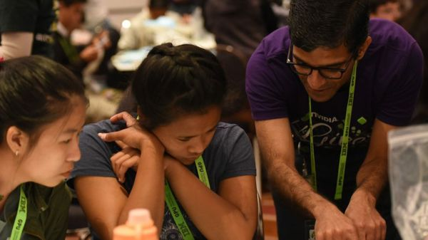 Kid Stuff: How We're Bringing AI Education to K-12 Students, Families