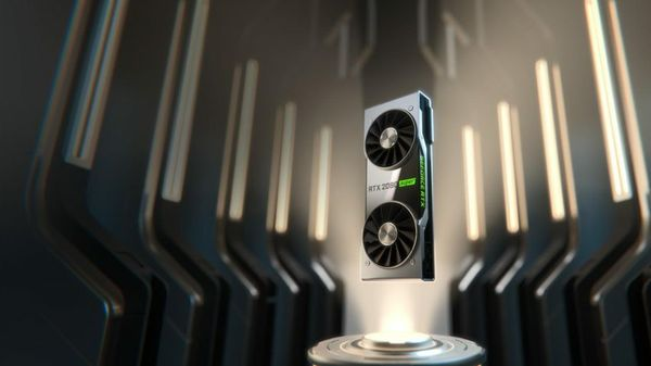 SUPER Powers for All Gamers: Best In Class Performance, Ray Tracing, Latest Features