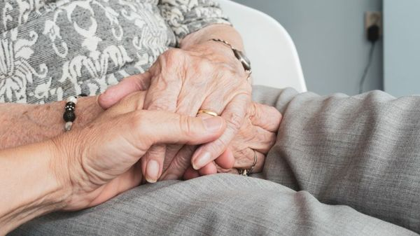 How AI Is Helping Care for an Aging Population