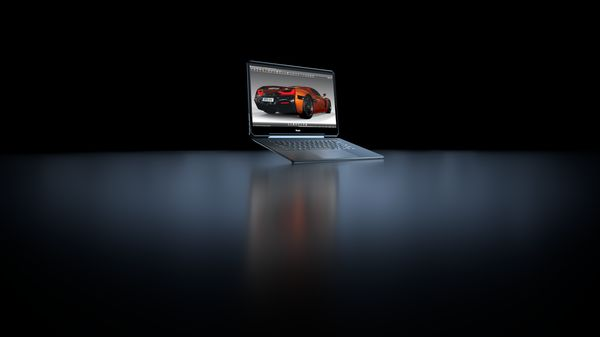 NVIDIA Quadro RTX 6000 Powers World's Fastest Laptop  — ASUS ProArt StudioBook One