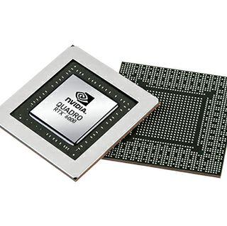 NVIDIA Quadro RTX 6000 GPU
