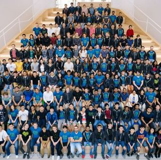 Seasons of Learning: 700+ Interns Take NVIDIA by Storm