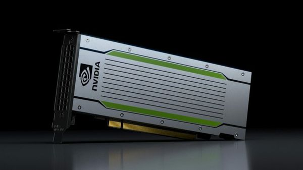 Amazon Brings AI Performance to the Cloud with NVIDIA T4 GPUs