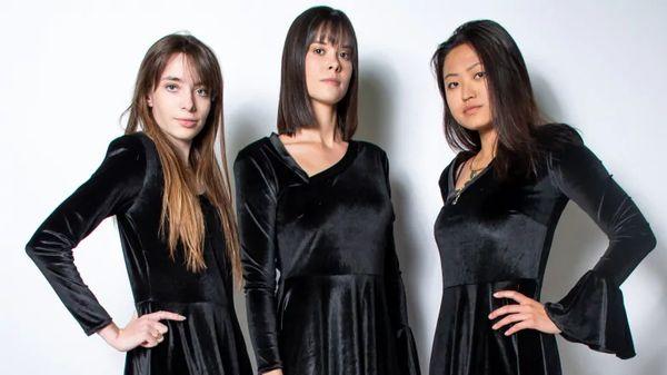 Say Yes to the AI Dress: Entrepreneur Brings GPUs to Fashion