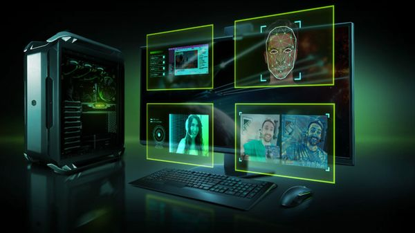 A Stream Come True: NVIDIA RTX Broadcast Engine Brings Twitch Livestreams to Life with AI
