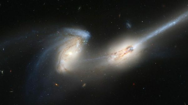 AI Space Odyssey: Deep Learning Aids Astronomers Study Galaxies