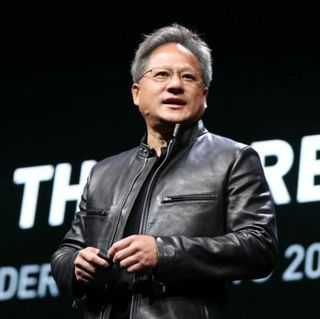 Answering the Call: NVIDIA CEO to Detail How AI Will Revolutionize 5G, IoT