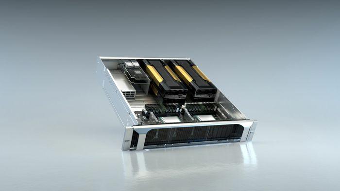 New NVIDIA EGX Edge Supercomputing Platform Accelerates AI, IoT, 5G at the Edge