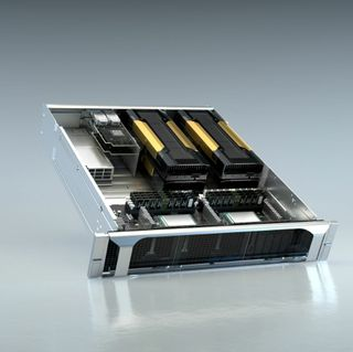 NVIDIA EGX Edge Supercomputing Platform