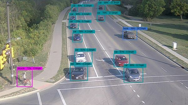 NoTraffic, No Problems: AI Startup Improves Intersections