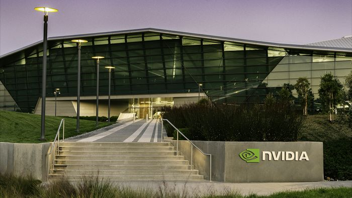 NVIDIA Announces Financial Results for First Quarter Fiscal 2022