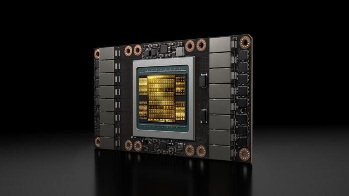 NVIDIA V100 Tensor Core GPU
