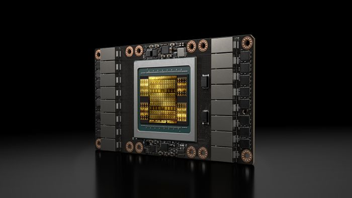 NVIDIA Announces Scalable GPU-Accelerated Supercomputer in the Microsoft Azure Cloud