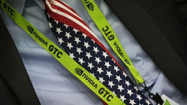 US Government CTO, CIO Among Leaders Flocking to GTC DC