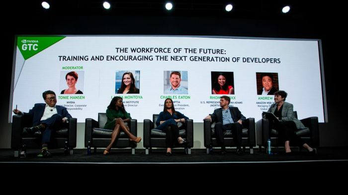 At GTC DC, Experts Describe Why Diversity in AI Makes a World of Difference