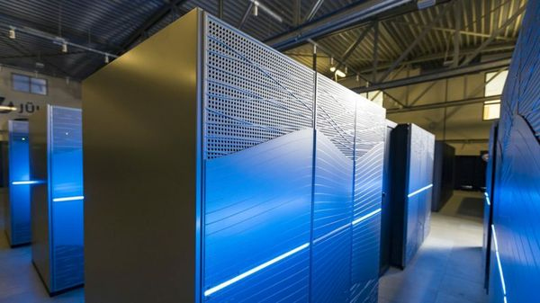 Top European Supercomputer Shines Brighter with 70-Petaflops Booster Module