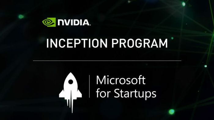 NVIDIA and Microsoft Team Up to Aid AI Startups