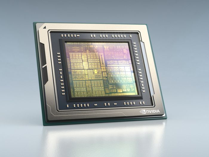 NVIDIA Orin system-on-a-chip