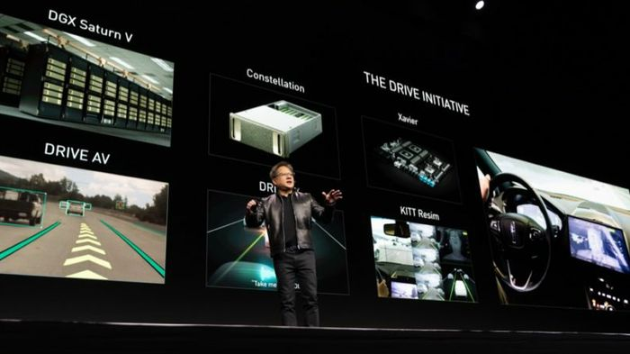 2020 Vision: See the Future of Transportation at GTC