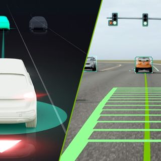 NVIDIA Introduces DRIVE AV Safety Force Field: Computational Defensive Driving Policy to Shield Autonomous Vehicles from Collisions