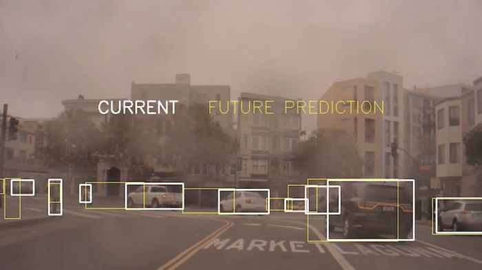 DRIVE Labs: Predicting the Future with RNNs