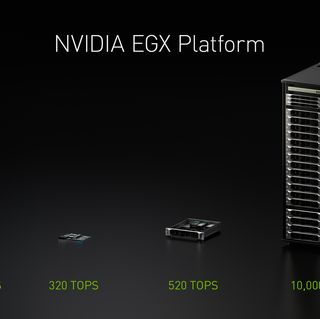NVIDIA Launches Edge Computing Platform to Bring Real-Time AI to Global Industries